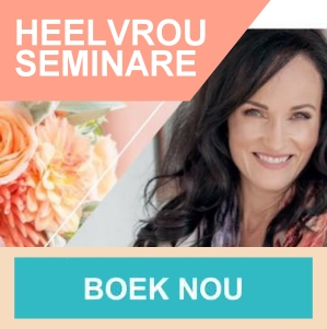 Heelvrou Seminare 27 - 28 Mei 2017